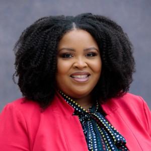 Picture of Dr. Rosalind Moore-Miller